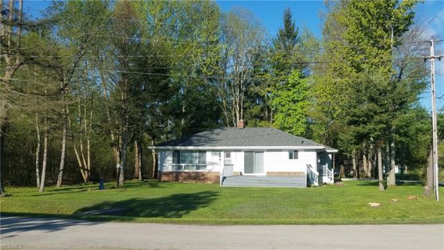248 Morgan Ter, Roaming Shores, OH 44084 (MLS #4095625) :: RE/MAX Valley Real Estate