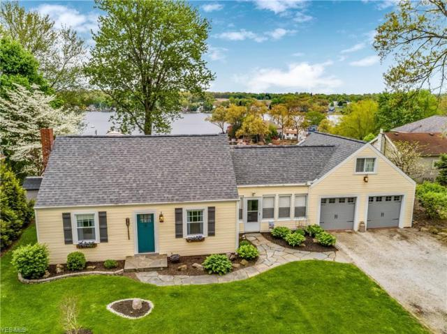 3789 Hummel Dr, Akron, OH 44319 (MLS #4095649) :: RE/MAX Trends Realty