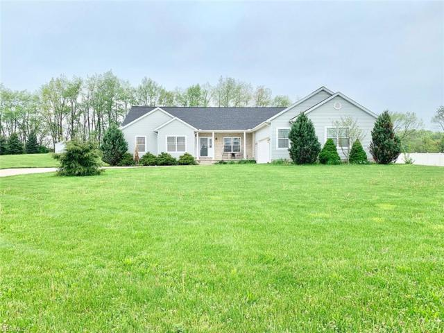 4044 Knollbrook Drive, Norton, OH 44203 (MLS #4095692) :: RE/MAX Edge Realty