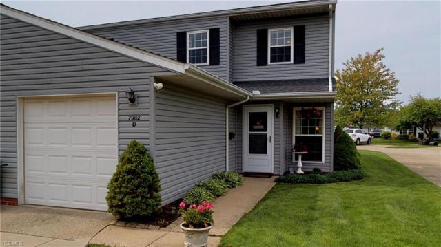 7982 Colonial Dr 91-D, Mentor, OH 44060 (MLS #4095745) :: RE/MAX Edge Realty