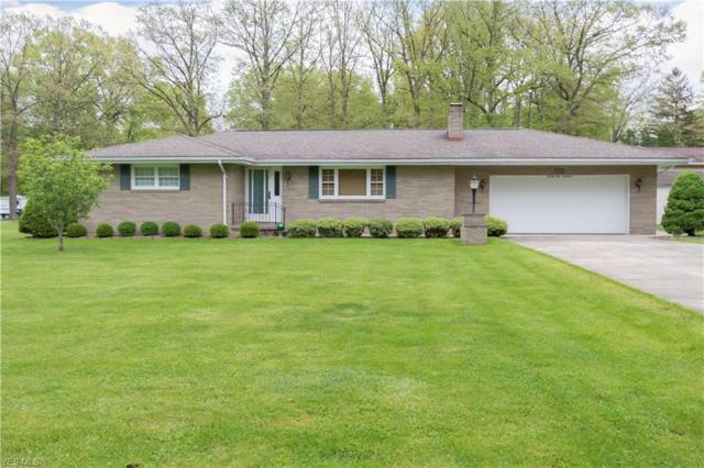 2519 S Center Street, Newton Falls, OH 44444 (MLS #4095765) :: RE/MAX Edge Realty