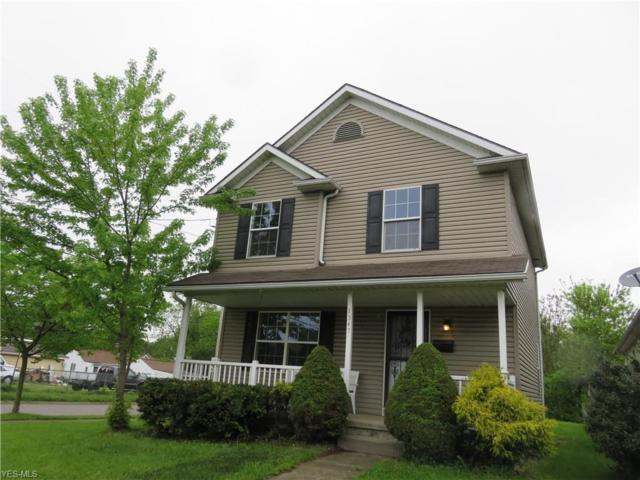 1347 W Waterloo Rd, Akron, OH 44314 (MLS #4095769) :: RE/MAX Edge Realty