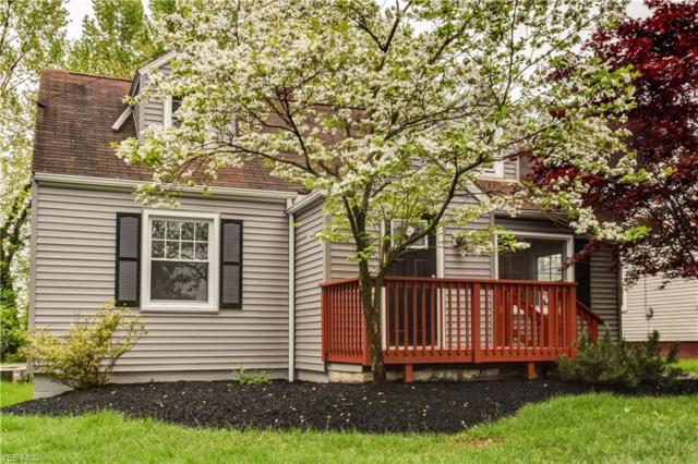 2261 Lyon Blvd, Poland, OH 44514 (MLS #4095787) :: RE/MAX Trends Realty