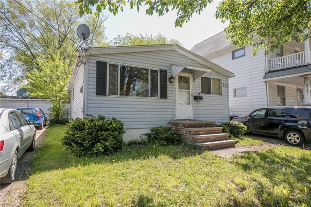 3019 Roanoke Ave, Cleveland, OH 44109 (MLS #4095841) :: RE/MAX Trends Realty