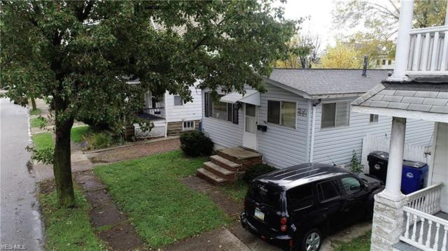 3019 Roanoke Avenue, Cleveland, OH 44109 (MLS #4095841) :: RE/MAX Trends Realty