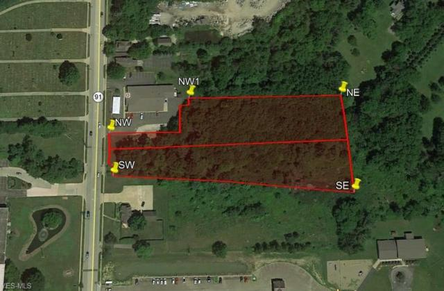 South Ave, Tallmadge, OH 44224 (MLS #4095853) :: RE/MAX Trends Realty