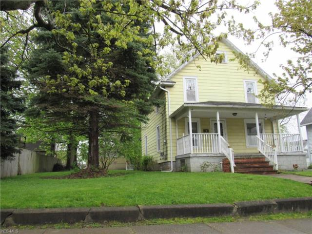 314 New St, Fairport Harbor, OH 44077 (MLS #4095871) :: RE/MAX Edge Realty