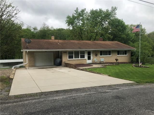 47633 Huston Rd, East Liverpool, OH 43920 (MLS #4095882) :: RE/MAX Valley Real Estate