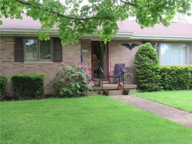 1544 Mcmillan Ave, Dover, OH 44622 (MLS #4095893) :: RE/MAX Trends Realty