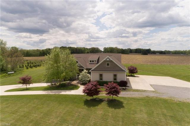 2325 Camelot Drive, Columbiana, OH 44408 (MLS #4095895) :: RE/MAX Valley Real Estate