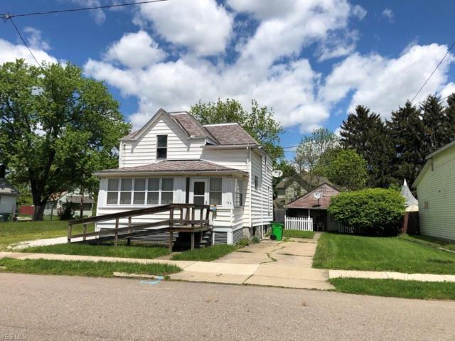 143 Norman Street, Barberton, OH 44203 (MLS #4095909) :: RE/MAX Edge Realty