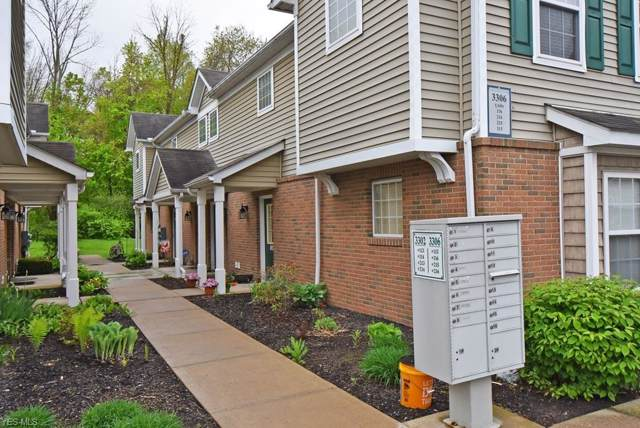 3306 Lenox Village Dr #216, Fairlawn, OH 44333 (MLS #4095915) :: RE/MAX Trends Realty