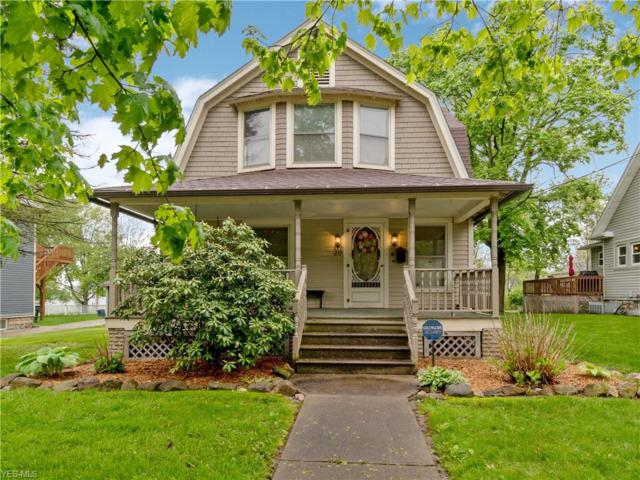232 Highland Ave, Wadsworth, OH 44281 (MLS #4095936) :: RE/MAX Edge Realty