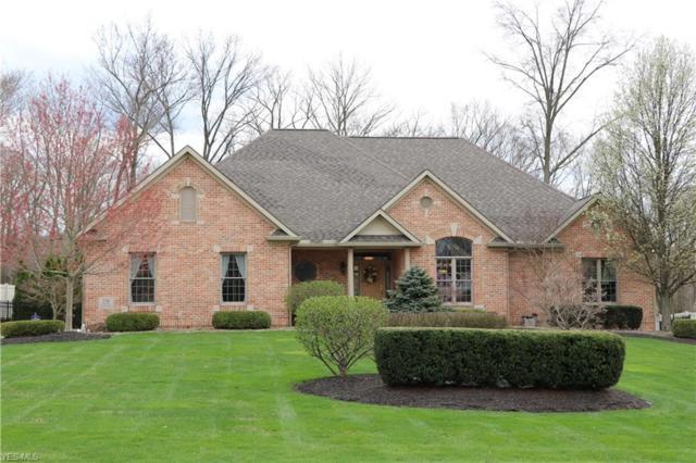 230 Howland Terrace, Warren, OH 44484 (MLS #4095996) :: RE/MAX Trends Realty