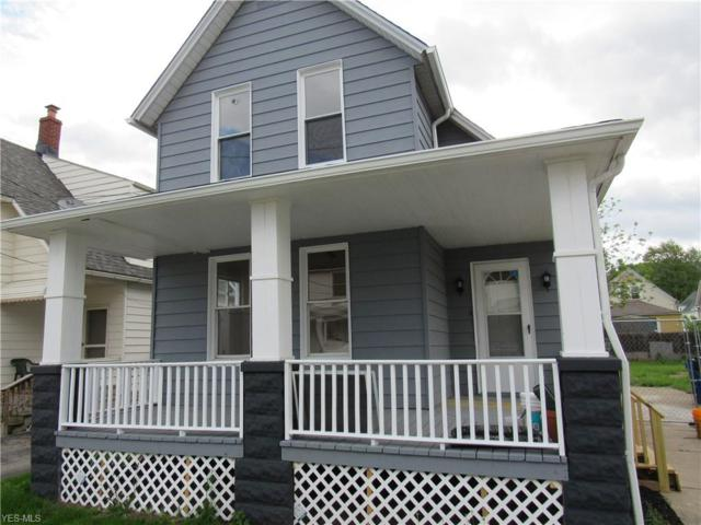 3715 W 41st, Cleveland, OH 44109 (MLS #4096008) :: RE/MAX Edge Realty