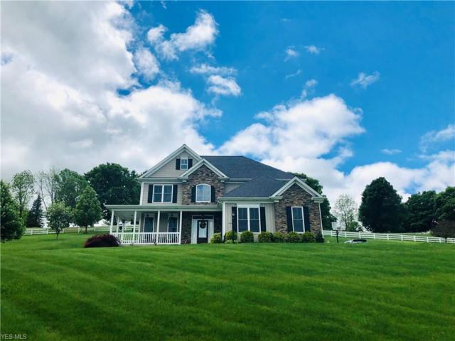 47830 Morningside Dr, St. Clairsville, OH 43950 (MLS #4096047) :: RE/MAX Trends Realty