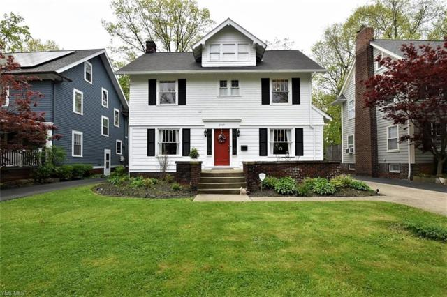 2869 Scarborough Rd, Cleveland Heights, OH 44118 (MLS #4096081) :: RE/MAX Edge Realty