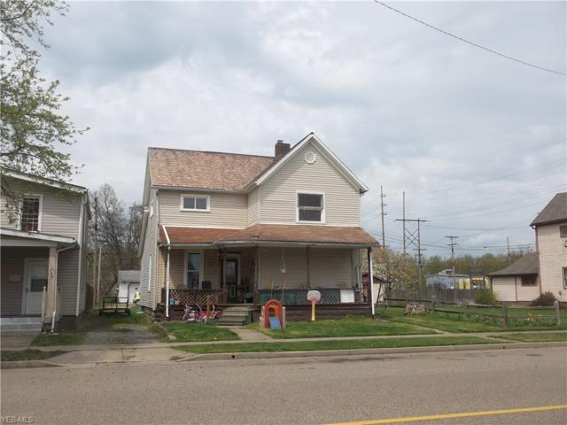215 E Broadway St, Dover, OH 44622 (MLS #4096088) :: RE/MAX Edge Realty