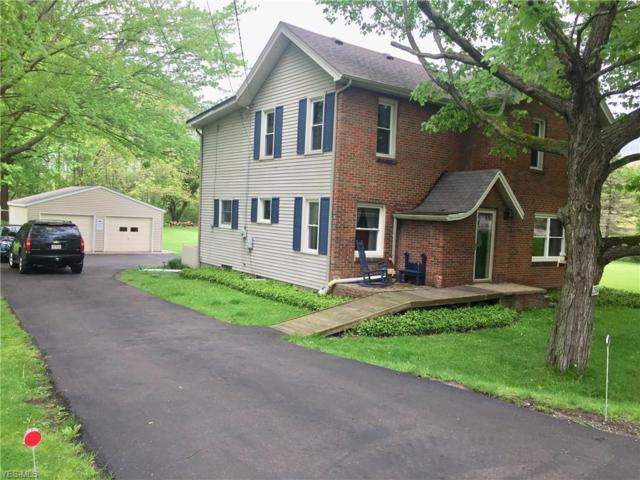 2584 Drummond Ave, Hubbard, OH 44425 (MLS #4096093) :: RE/MAX Trends Realty