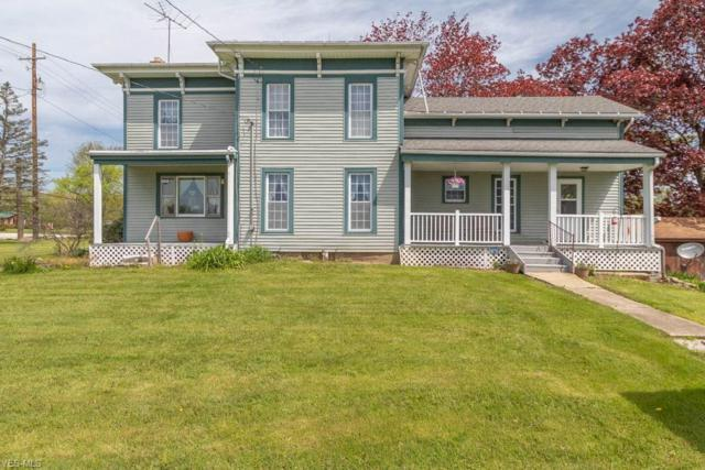2452 St Rt 534, Geneva, OH 44041 (MLS #4096122) :: RE/MAX Valley Real Estate