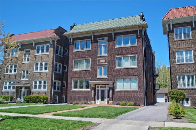 12966 Clifton Blvd #301, Lakewood, OH 44107 (MLS #4096148) :: RE/MAX Trends Realty