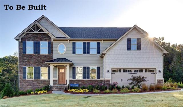 484 Bendelton Cir NW, Jackson Township, OH 44614 (MLS #4096153) :: RE/MAX Trends Realty