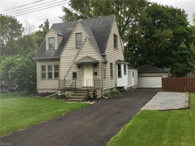 1415 Clark Street, Niles, OH 44446 (MLS #4096156) :: RE/MAX Edge Realty