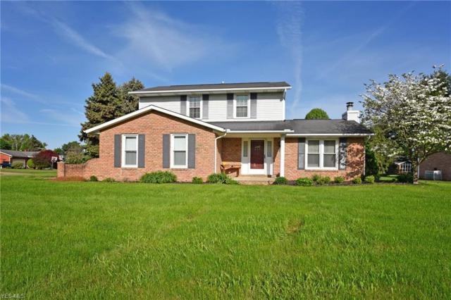 1441 Edith St, Louisville, OH 44641 (MLS #4096157) :: RE/MAX Edge Realty