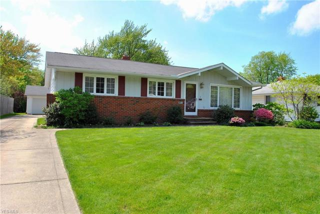 1208 Golden Gate Boulevard, Mayfield Heights, OH 44124 (MLS #4096171) :: RE/MAX Edge Realty