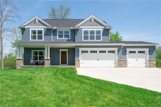 1346 Sageberry Dr, North Lima, OH 44452 (MLS #4096196) :: RE/MAX Valley Real Estate