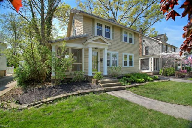3372 Ormond Rd, Cleveland Heights, OH 44118 (MLS #4096217) :: RE/MAX Trends Realty