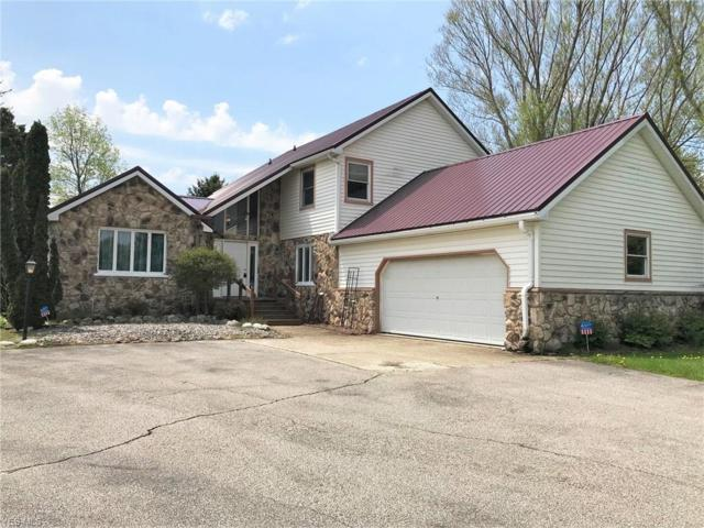 1477 Lake Rd, Conneaut, OH 44030 (MLS #4096218) :: RE/MAX Valley Real Estate
