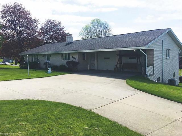 5950 Columbus Rd, Louisville, OH 44641 (MLS #4096224) :: RE/MAX Edge Realty