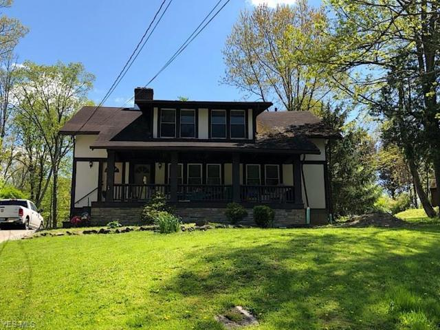 300 W Grace St, Bedford, OH 44146 (MLS #4096246) :: RE/MAX Trends Realty