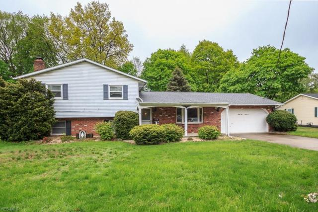 8966 Jackson St, Mentor, OH 44060 (MLS #4096265) :: RE/MAX Valley Real Estate