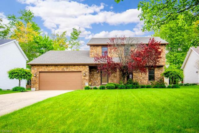 8577 Indian Creek Dr, Boardman, OH 44512 (MLS #4096274) :: RE/MAX Trends Realty