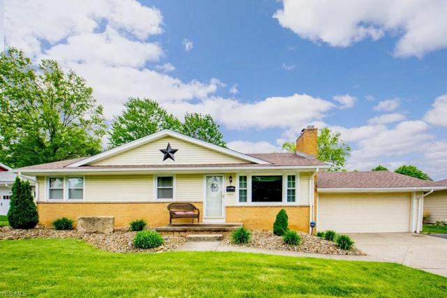 6206 Diana Dr, Poland, OH 44514 (MLS #4096278) :: RE/MAX Trends Realty