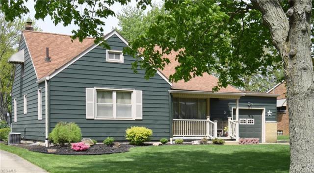 210 Parish, Hubbard, OH 44425 (MLS #4096340) :: RE/MAX Valley Real Estate