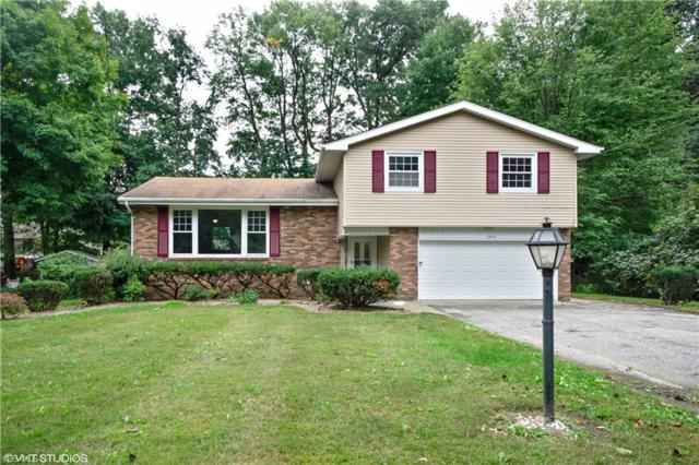7272 Clearmont Dr, Mentor, OH 44060 (MLS #4096343) :: RE/MAX Valley Real Estate