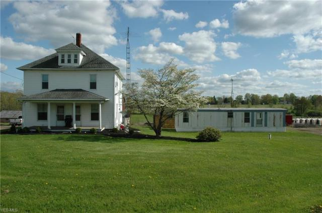 11010 Poorman St SW, Navarre, OH 44662 (MLS #4096358) :: RE/MAX Valley Real Estate