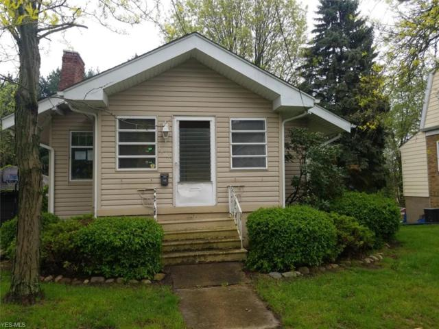 1660 Malasia Rd, Akron, OH 44305 (MLS #4096378) :: RE/MAX Edge Realty