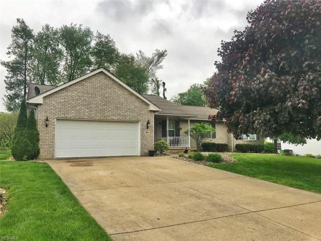 1150 Kelly St SW, Massillon, OH 44647 (MLS #4096410) :: RE/MAX Valley Real Estate