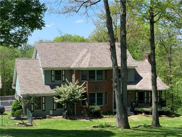 64990 Barkcamp Park Rd, Belmont, OH 43718 (MLS #4096430) :: RE/MAX Valley Real Estate