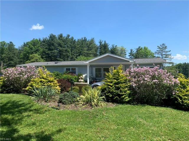 57620 Montour, Senecaville, OH 43780 (MLS #4096440) :: RE/MAX Trends Realty