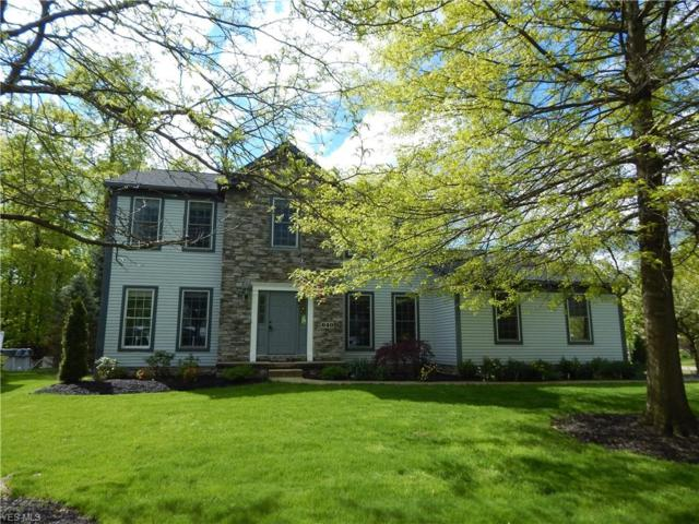 640 Continental Dr, Medina, OH 44256 (MLS #4096457) :: RE/MAX Trends Realty