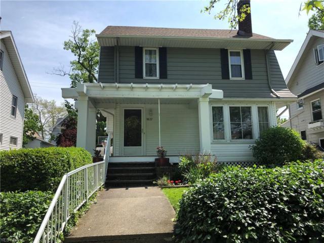 1637 Marlowe Ave, Lakewood, OH 44107 (MLS #4096462) :: The Crockett Team, Howard Hanna
