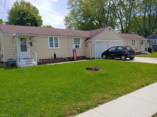 618 Rainbow Dr, Louisville, OH 44641 (MLS #4096488) :: RE/MAX Edge Realty