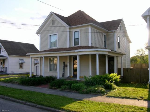 611 Dewey Avenue, St Marys, WV 26170 (MLS #4096521) :: The Crockett Team, Howard Hanna