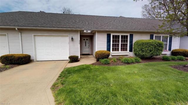 308 Villa East Dr #3, Fairport Harbor, OH 44077 (MLS #4096524) :: RE/MAX Edge Realty