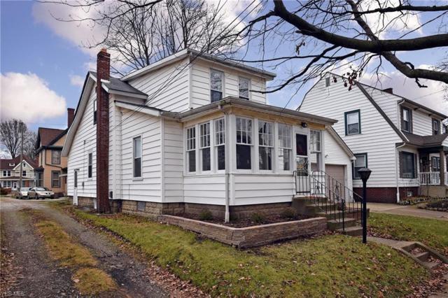 112 10th St NE, Massillon, OH 44646 (MLS #4096565) :: RE/MAX Edge Realty